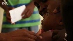 В США начались испытания вакцины от коронавируса для детей