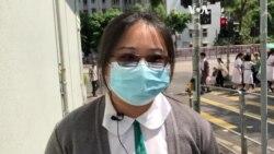 香港学校被要求通报戴口罩学生数目 是白色恐怖吗?