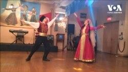 Як кримські татари зберігають свою культуру у США та чим допомагають Батьківщині. Відео