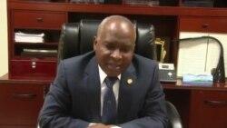 Ayiti-Eleksyon: Depite Cholzer Chancy Mande Lidè Pati Politik yo pou Aksepte Desizyon Tribinal Elektoral la