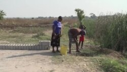 Zimbabwe's Water Plant Closes