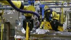 Робот vs человек: кто получит работу?