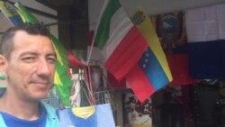 Venezuela: Disminuyen ventas de álbum del Mundial