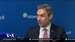 Damon Wilson: Kriza aktuale në Kosovë, duhet përdorur si mundësi