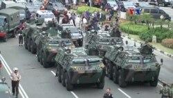 Estados Unidos condena ataques terroristas en Yakarta