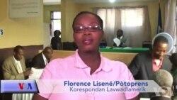Ayiti/Eleksyon: Avoka yon Kandida Lavalas pou Sena Pale de Iregilarite, yon Lòt Kap Defann PHTK Deklare Kontestatè yo Pa Gen Prèv