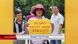 Việt Nam, 'nhà tù lớn thứ nhì đối với các nhà báo công dân'