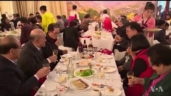 Inter-Korean Family Reunions Preparations Under Way