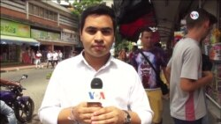 Migrantes venezolanos dinamizan economía fronteriza