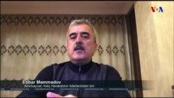 Etibar Məmmədov: Siyasi elita milli hərəkata qoşulmadı, gəncləri isə səriştəsizlikdə ittiham etdilər