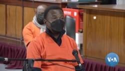 Dívidas Ocultas: Audição de Teófilo Nhangumele