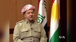 Instability in Iraq Fuels Kurdish Independence Move
