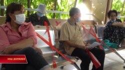 Sài Gòn nâng cảnh báo dịch ở mức cao nhất