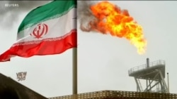 چین اور ترکی ایرانی تیل کی خرید روکنے کے امریکی مطالبے سے نالاں