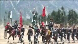 Swat summer Festival