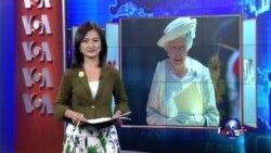 VOA连线:英女王在位时间打破纪录;达赖喇嘛9月访英 将在议会发表演讲