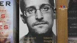 Էդուարդ Սնոուդոնի գիրքը՝ գրախանութներում եւ համացանցում
