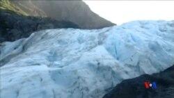 2015-09-01 美國之音視頻新聞:阿拉斯加舉行北極氣候變化國際峰會