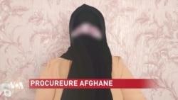 Les procureures afghanes craignent les prisonniers libérés par les talibans