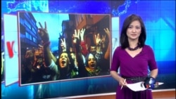 VOA卫视(2015年6月8日 第一小时节目)
