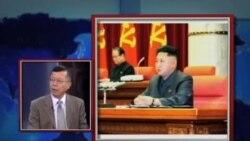 """中国媒体看世界:朝鲜的""""林彪""""、金正恩姑父张成泽,彻底""""栽了"""""""