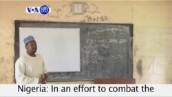VOA60 Afirka: Boko Haram, Najeriya, Agusta 1, 2014