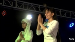 Syrian Youth Strut Their Stuff on 'Refugees Got Talent'