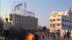 沙特海軍協助外交官撤離也門