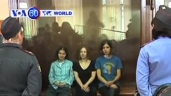 VOA國際60秒(粵語): 2013年12月23日