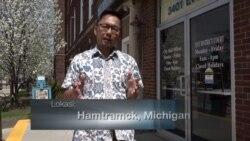 Komunitas Muslim di Detroit, Michigan (2)