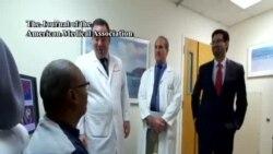 Тест за рак на простата