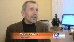 Перспектив вступу до НАТО ще немає, але ми позбулись безглуздя - Микола Рябчук