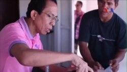 Thị trưởng Philippines lo ngại về hoạt động xây cất của Trung Quốc