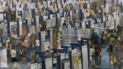 Youth Take Center Stage at International Science Fair