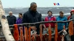 Obama'dan İklim Değişikliğine Acil Önlem Çağrısı