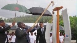 Rwanda Marks 100 Days of 1994 Genocide