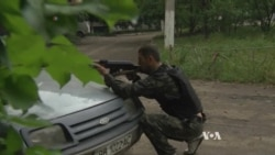NATO Grapples With Russian Moves in Ukraine