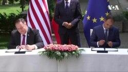 美國與斯洛文尼亞簽署5G移動通信技術聯合聲明