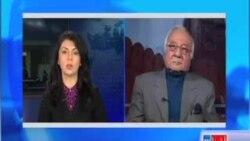 قاسمیار: احتمال میرود که مذاکرات صلح در افغانستان برگزار گردد