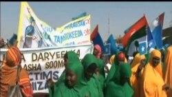 索馬里議會將選舉總統