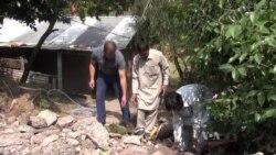 New Earthquake-resistant Housing Proves Dangerous During Kashmir Crossfire