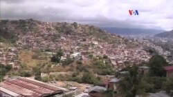 Crisis venezolana afecta hábitos de su juventud