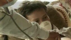 TB Treatment Sees Progress, Setbacks