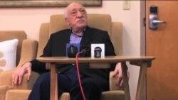 """Turska: """"Neka Fethullah Gulen bude proklet."""""""