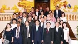 Truyền hình vệ tinh VOA Asia 23/9/2014