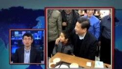 中国网络观察:滑稽的包子