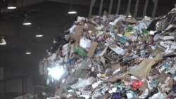 China Trash Ban Creates Crisis for US Recyclers