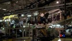 2016-09-30 美國之音視頻新聞: 貿易協定受阻會否減緩全球經濟增長?