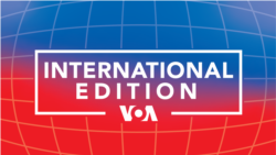 International Edition 1205 EST