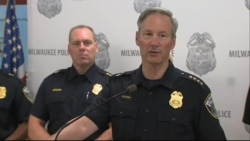 Milwaukee Police Chief Ed Flynn on Casualties